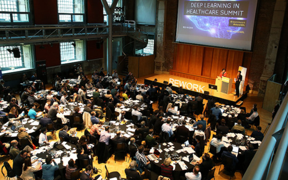 Deep Learning in Healthcare Summit