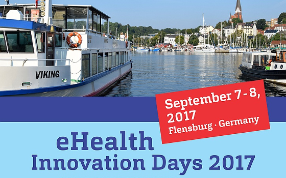 eHealth Innovation Days 2017