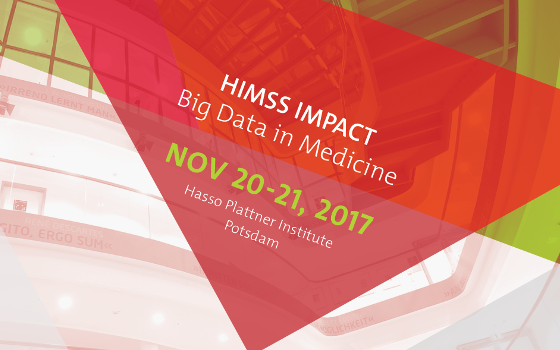 HIMSS IMPACT Big Data in Medicine