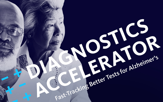 Diagnostics Accelerator