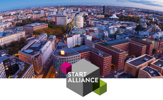 Start Alliance Berlin: Digital Health