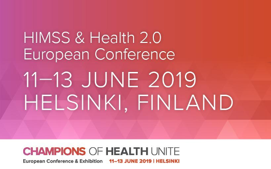 HIMSS & Health 2.0 European Conference & Exhibition