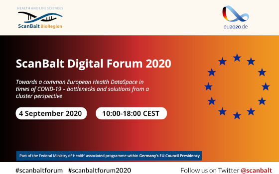 ScanBalt Digital Forum 2020