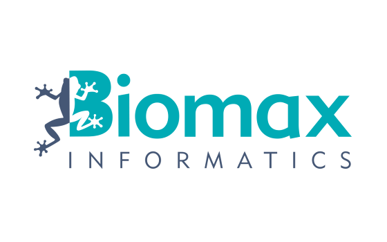 Biomax Informatics