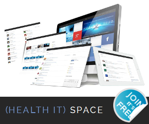 JOIN HEALTH IT SPACE