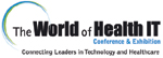 The World of Health IT Conference & Exhibition