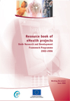 Resource book of eHealth projects